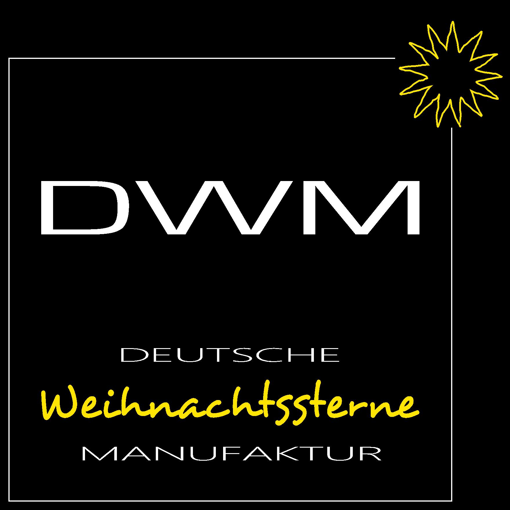 DWM - Deutsche Weihnachtssterne Manufaktur