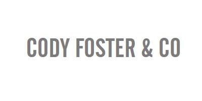 Cody Foster